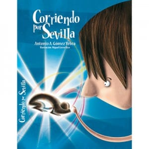 Corriendo por Sevilla