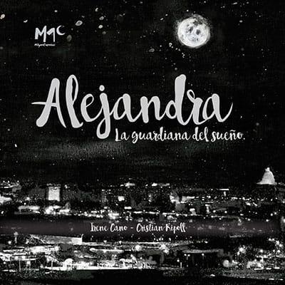 Alejandra – La guardiana de sueño