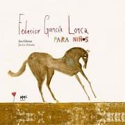 Federico García Lorca para niños