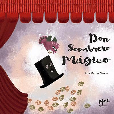 don sombrero magico